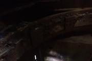 Танк КВ-1 изнутри (№ 9854), Ропша, Ленобласть. P6230182