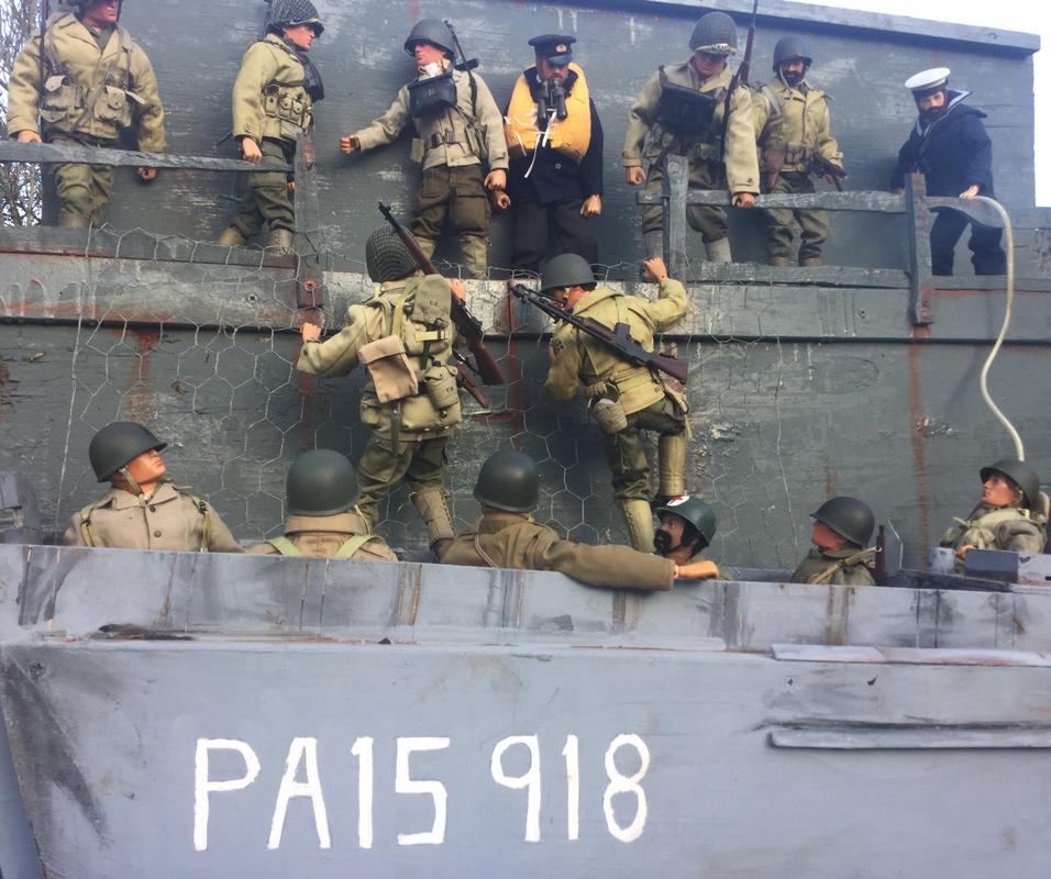 Disembarking.. IMG_6779