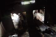 Танк КВ-1 изнутри (№ 9854), Ропша, Ленобласть. P6230314
