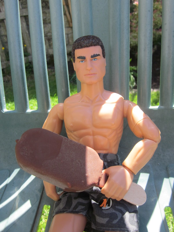 What's your most Most favorite Action Man, Gi Joe or 1/6 Scale photos that you've taken? IMG_2530