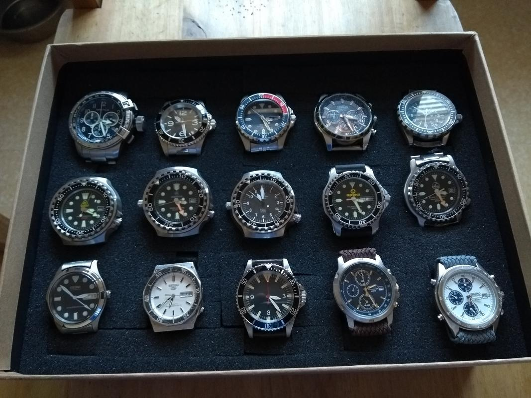 My collection so far  IMG_20180519_152653840
