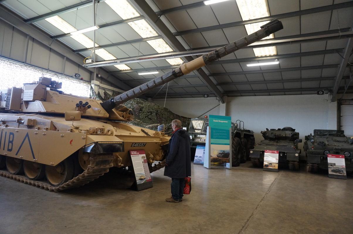 Action Man at Bovington Tank Museum 2016 photos. DSC01270