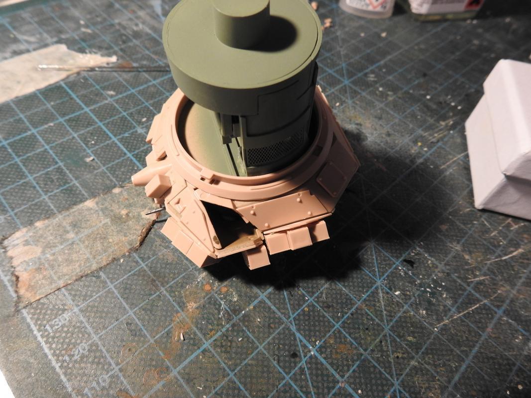 M3A3 Bradley TUSK III- Meng 1/35 - Sida 4 DSCN6447