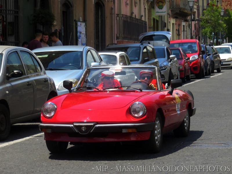 Giro di Sicilia 2017 - Pagina 3 Alfa_Romeo_Spider_1