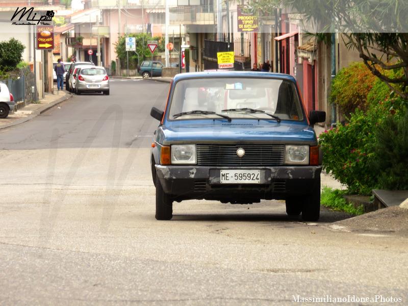 avvistamenti auto storiche - Pagina 5 Fiat_127_900_45cv_83_ME595924