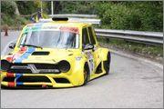 Fotos de autobianchi de rallys A112
