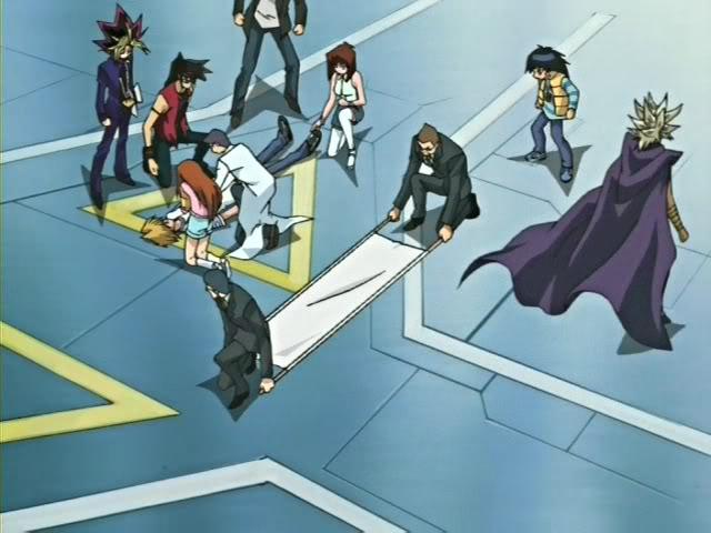 [ Hết ] Phần 4: Hình anime Atemu (Yami Yugi) & Anzu (Tea) trong YugiOh  2_A61_P_33