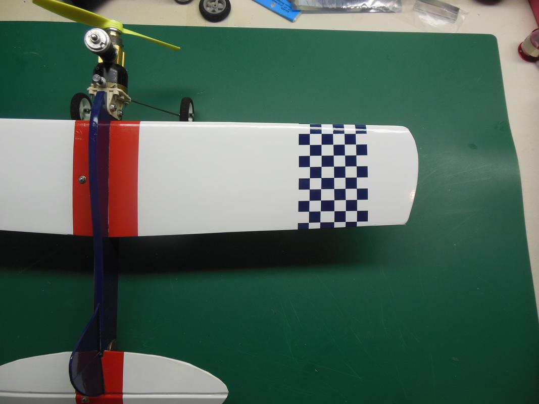 My latest build for the 2017 Ringmaster fly-A-Thon DSCN5457
