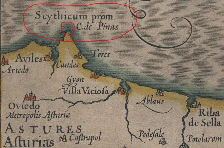 Обсуждения, дополняющие тему Возрождения. - Страница 5 Biscay