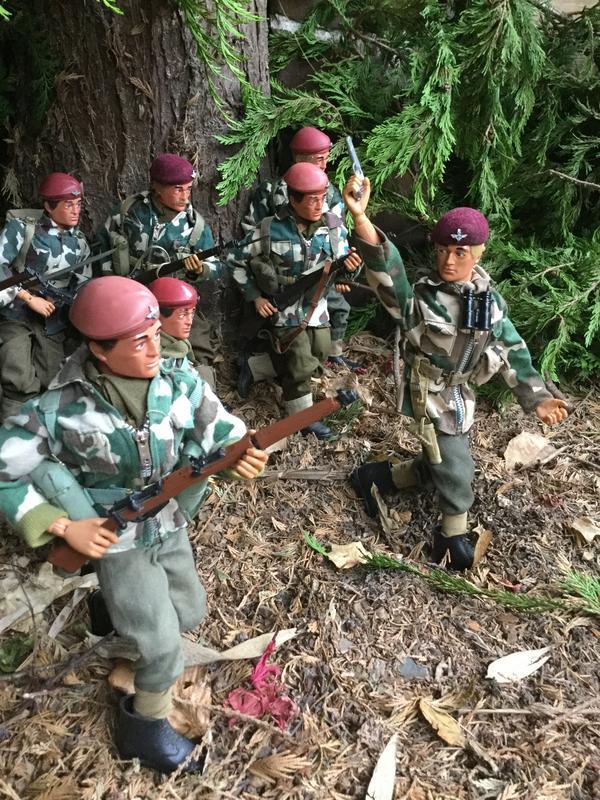 Fix bayonets  IMG_6485