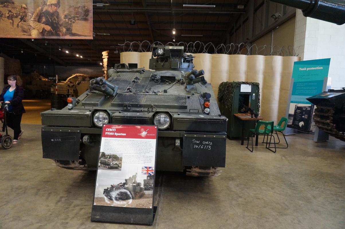 Action Man at Bovington Tank Museum 2016 photos. DSC01269