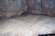 Танк КВ-1 изнутри (№ 9854), Ропша, Ленобласть. P6230052