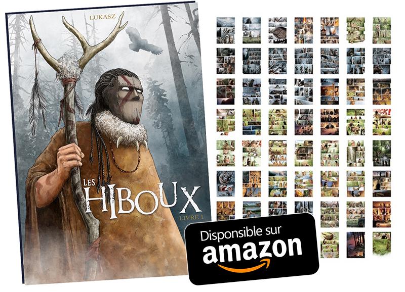 [Projet BD] Les Hiboux - Page 3 Amazon_ad_S