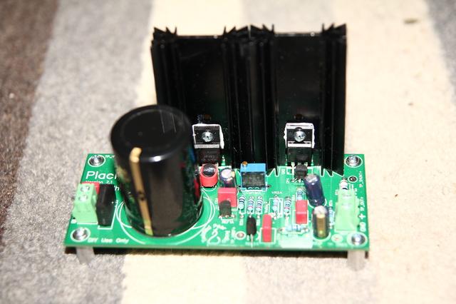 Realizzazione Buffalo IIIse: DAC/preamp con Unbalancer e Raspberry PI IMG_4002