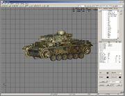STA(Steel Tank Add-on) 3.3 Pz_IIIN_1