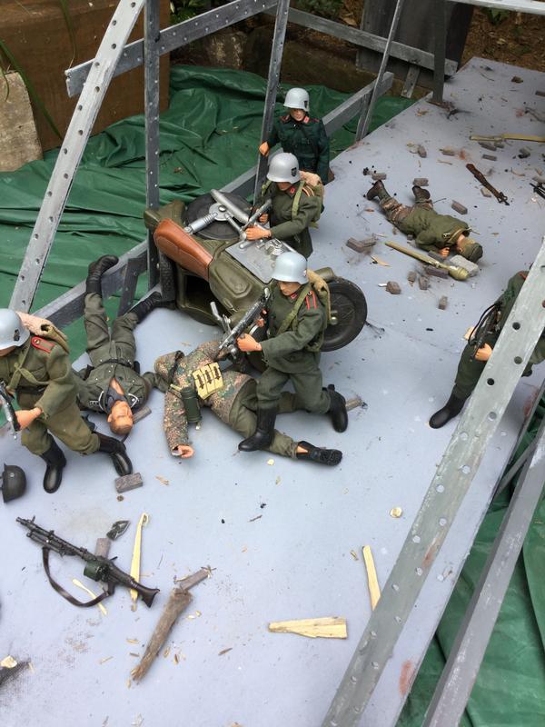 Arnhem part 3 ...counterattack  59788CB0-566F-4252-8D79-F8A20088446D
