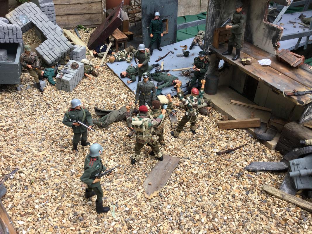 Arnhem part 3 ...counterattack  214E58EF-E9CE-47EB-90E5-2A10B0464883