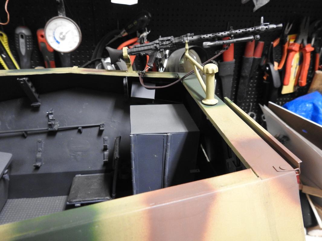 SdKfz 250 Armor Hobbies 1/6 - Sida 16 DSCN3049