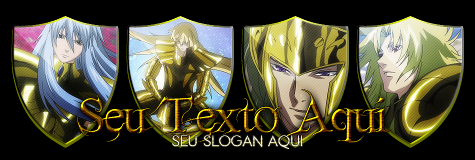 Logo Saint Seya LOGO_SAINTSEYA