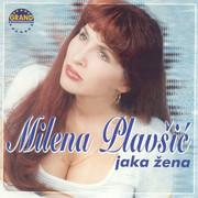 Milena Plavsic - Diskografija Milena_Plavsic_2000_Jaka_Zena_PREDNJA
