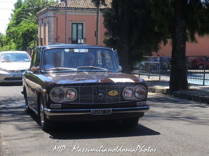 1° Raduno Auto d'Epoca - Gravina e Mascalucia Lancia_Fulvia_1.3_72_CL054561