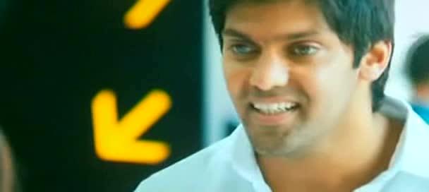 Raja Rani (2013) New DVDScr ~ 400MB ~ x264 ~ Vinok2 Image