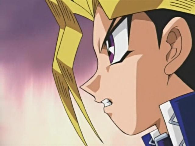 [ Hết ] Phần 3: Hình anime Atemu (Yami Yugi) & Anzu (Tea) trong YugiOh  2_A41_P_73