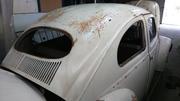 Restauro do VW 1200 de 1954 2016_01_30_13_07_19