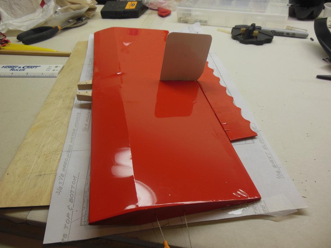 Building an XA-8 DSCN5175