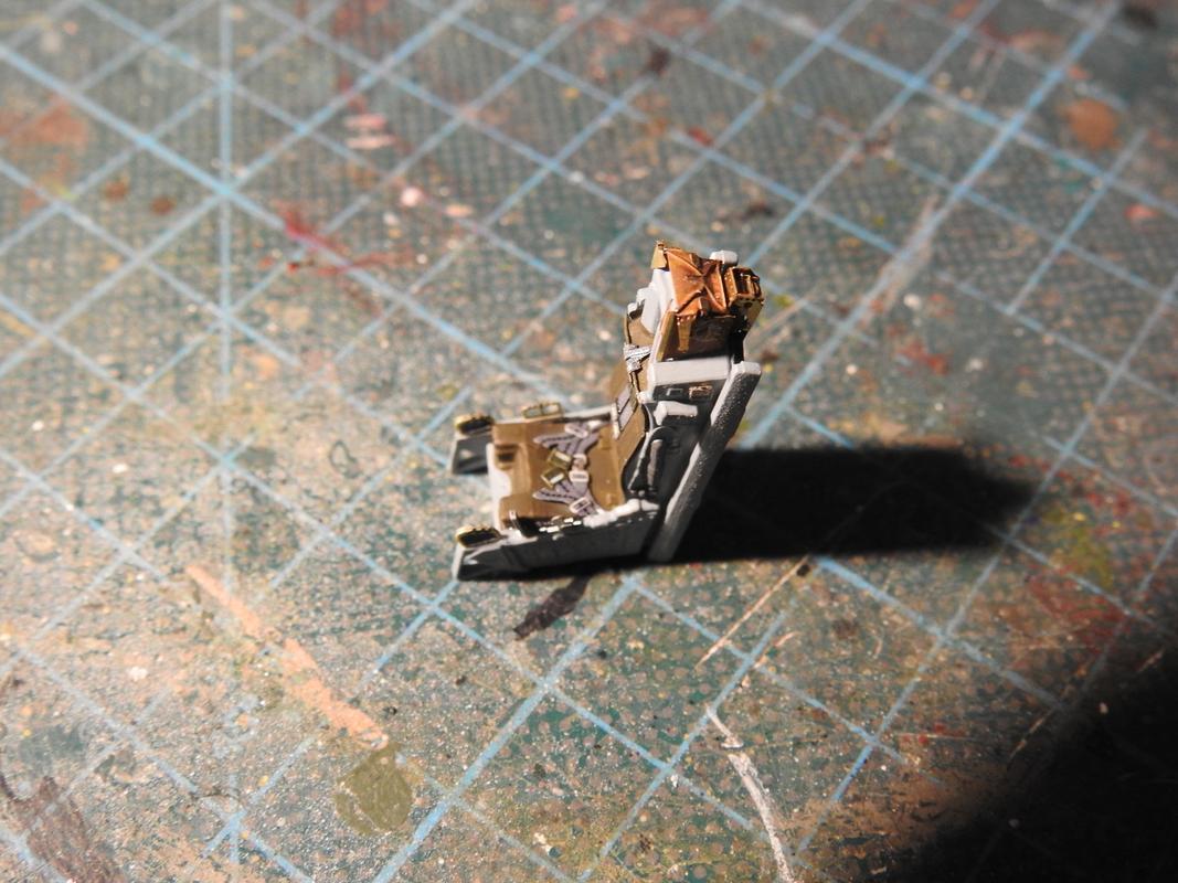 A10C Blacksnakes, Italeri 1/48 DSCN9697