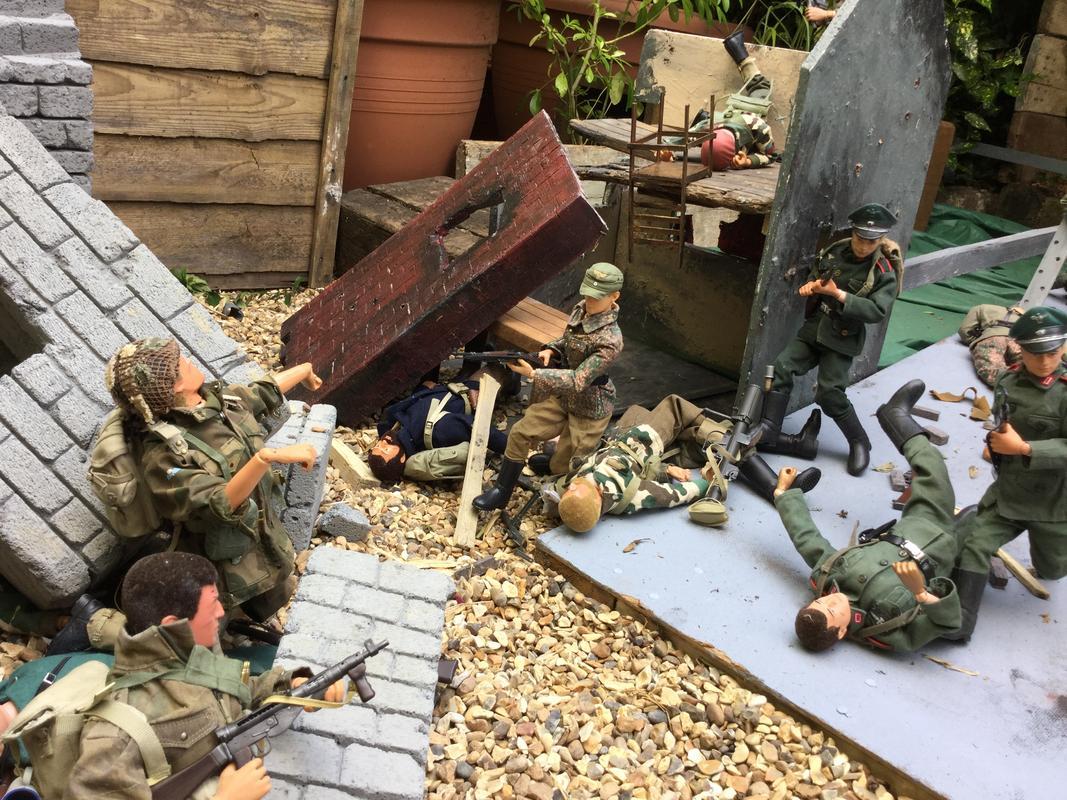 Arnhem part 3 ...counterattack  15AB3970-AF7B-4E3C-80C3-8F77A64C75E9