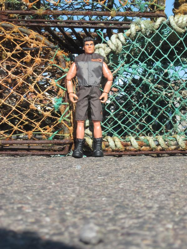 My Action Man trip to Kellie Castle and the Gardens. (Ackie88)  IMG_0422