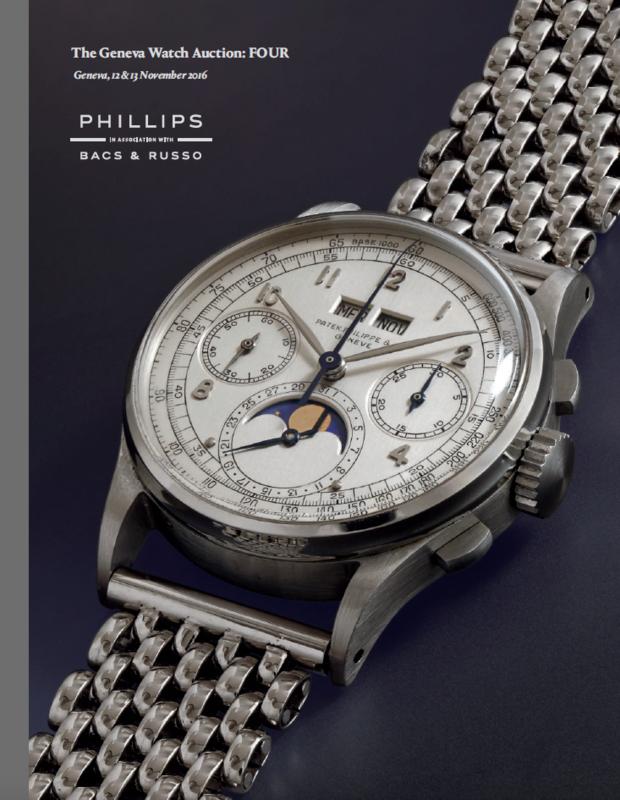 Catálogo - Phillips Geneva Watch Auction: FOUR – 12 e 13 Novembro 2016 Screen_Shot_2016_11_20_at_18_05_23