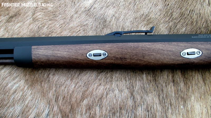 Review: Traditions Mountain Rifle - Percussion IMG_7754