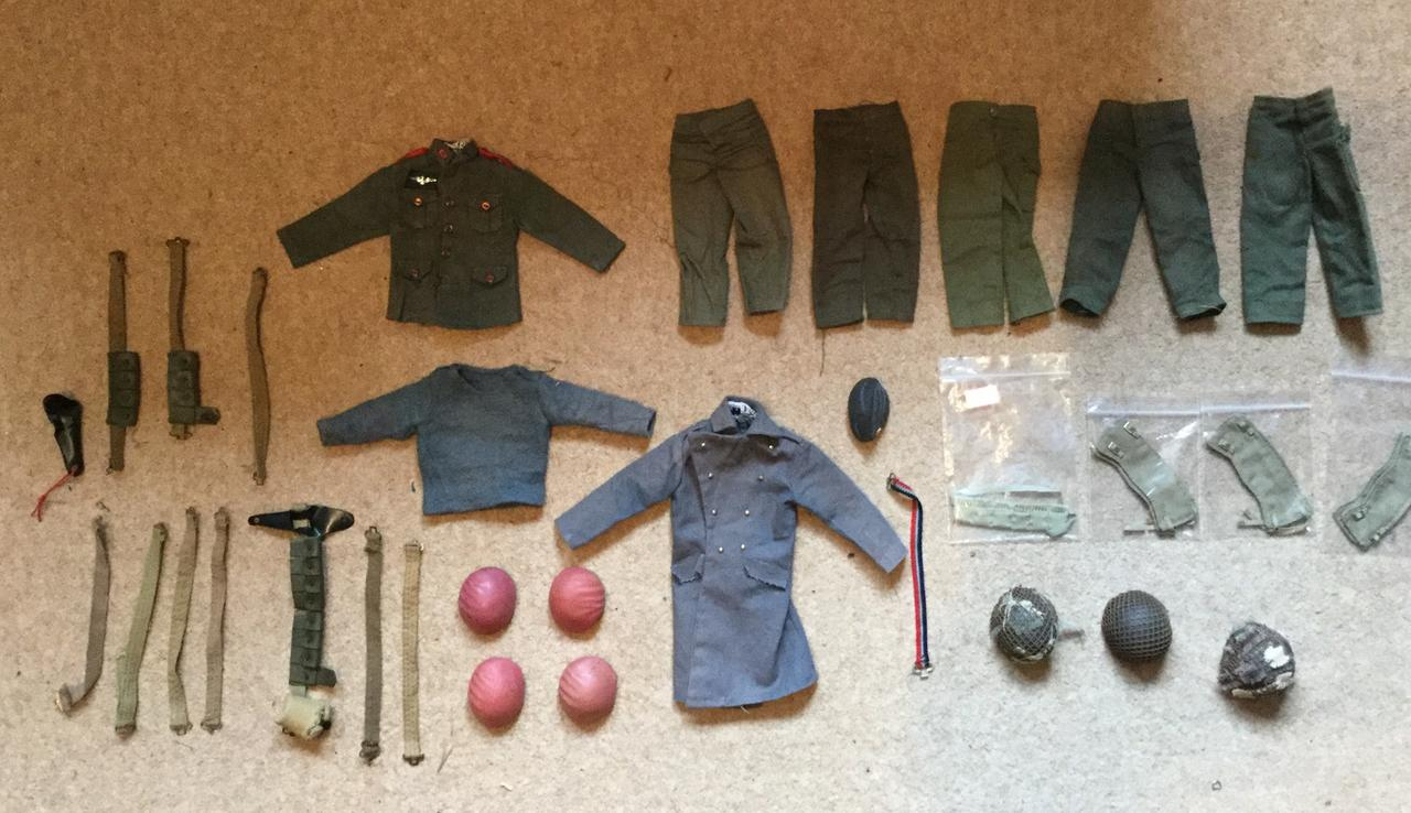 Action man day 11 haul.. 7_AAE2_AD9-28_B7-4388-9751-_D9788_A15_A2_C8
