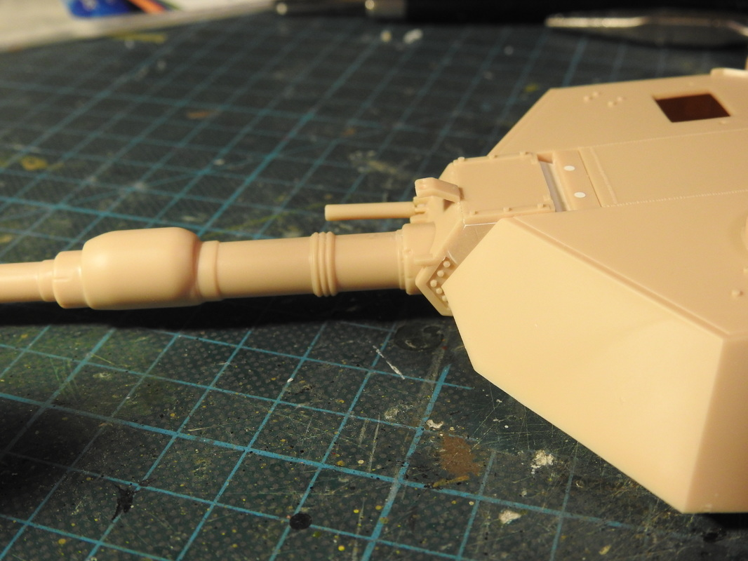 M1A1 Abrams 1/35 - Academy DSCN3822