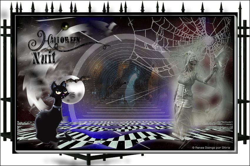 Nuit Halloween 867