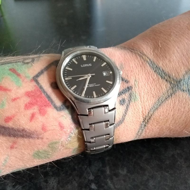 Comfiest watch  IMG_20170831_083541037