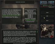 Campaign: Otto Carius (10 missions) Otto81