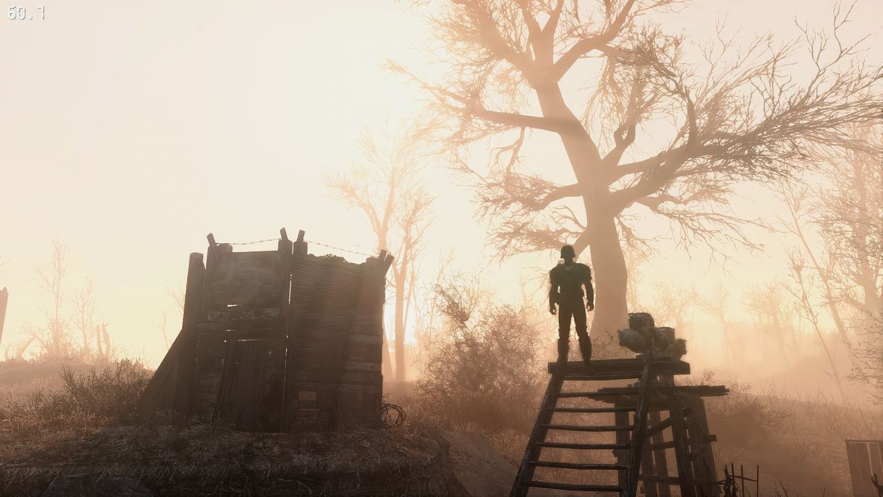 Fallout 4 Essential Mod Pack V0.1 Nice
