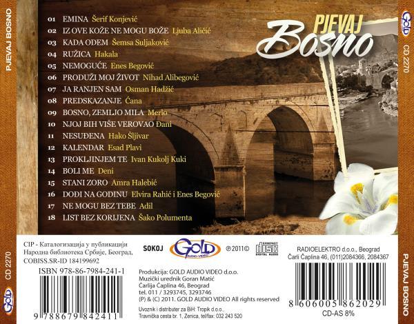 Albumi Narodne Muzike U 256kbps - 320kbps  - Page 17 Pjevaj_Bosno_2011_ZADNJA