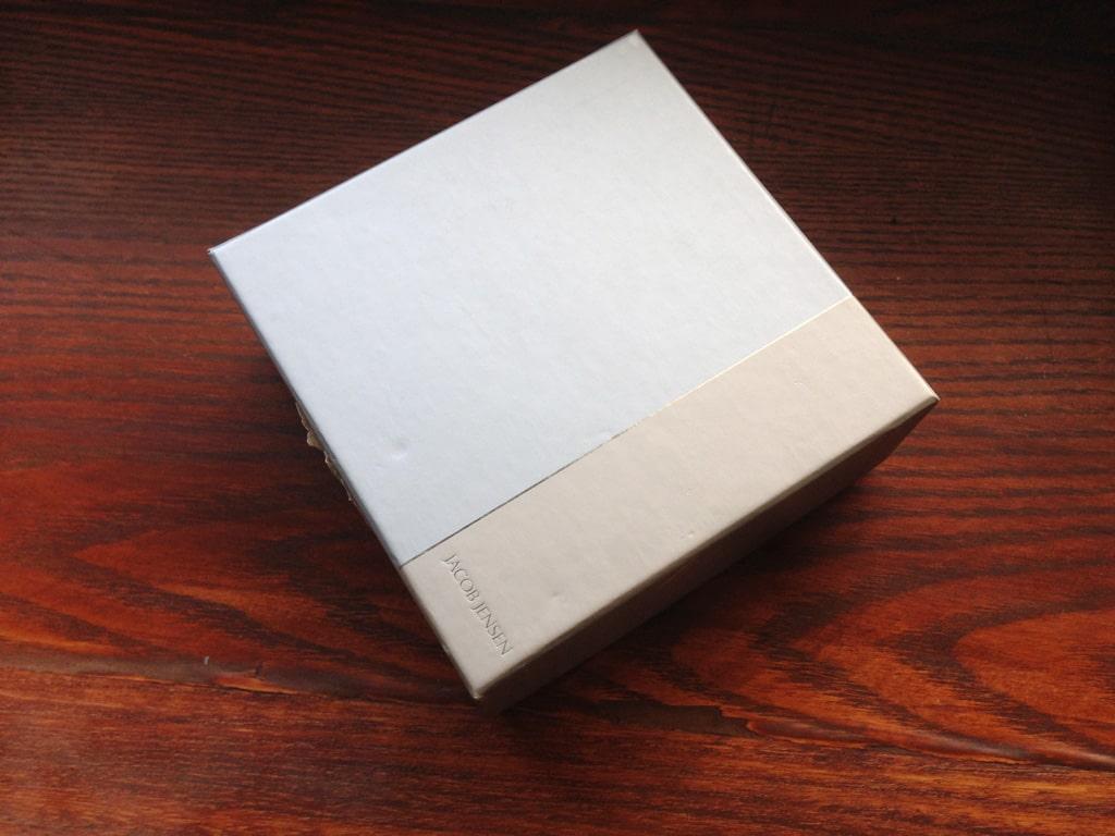 [Vendo] Relógio Jacob Jensen Chronograph 600 Titanio - Quase Novo 9_IMG_5957