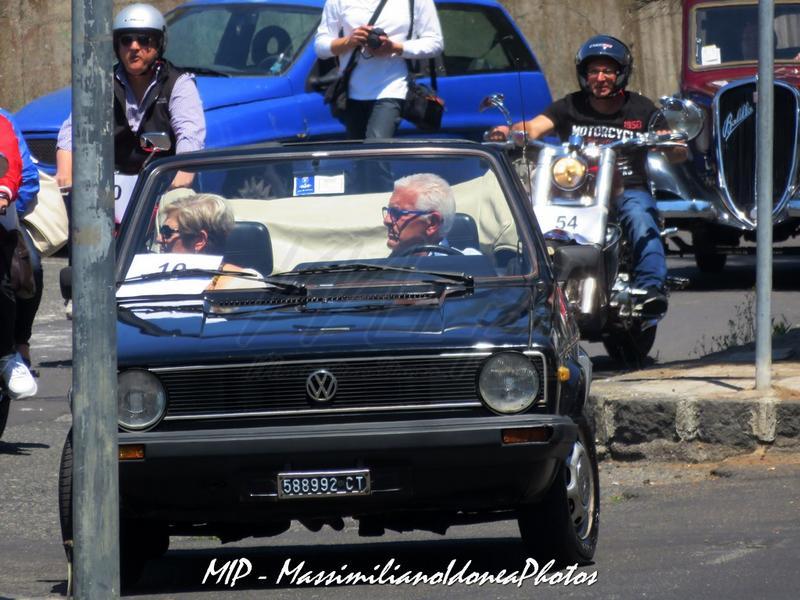 1° Raduno Auto d'Epoca - Gravina e Mascalucia Volkswagen_Golf_Cabriolet_GL_1.1_82_CT588992_1