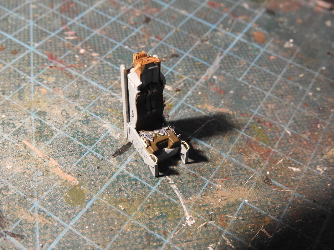 A10C Blacksnakes, Italeri 1/48 DSCN9700