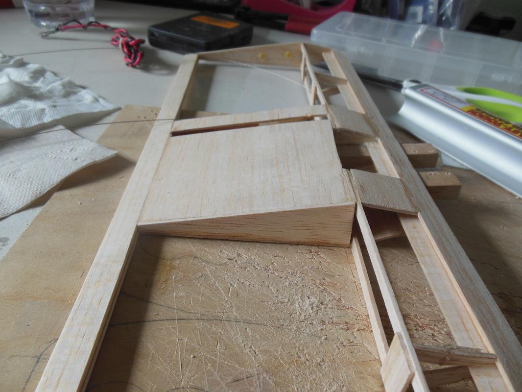 Building an XA-8 DSCN5165