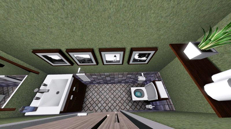 DeiDii - Speed Build Koupelna_5b