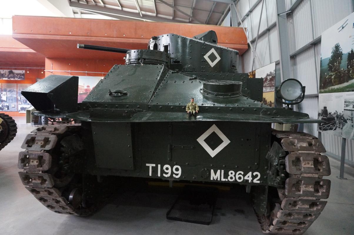 Action Man at Bovington Tank Museum 2016 photos. DSC01205_-_Copy