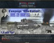 Campaign: Otto Carius (10 missions) Siiv12