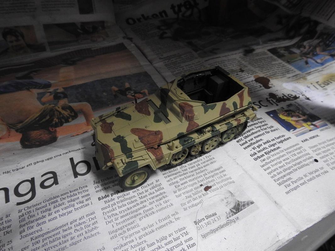 SdKfz 250 Armor Hobbies 1/6 - Sida 16 DSCN2856
