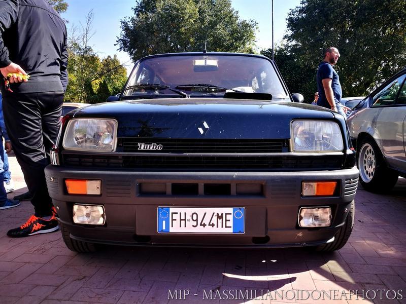 Passeggiata d'Autunno, Pedara (CT) Renault_5_Alpine_Turbo_1.4_110cv_FH944_ME_1